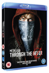 Metallica - Metallica: Through the Never (Blu-ray)