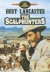 Scalphunters (DVD)