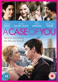 Case of You (DVD) - Cover