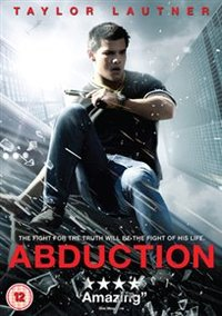 Abduction (DVD) - Cover