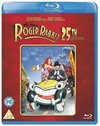 Who Framed Roger Rabbit? (Blu-ray)