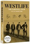 Westlife - Farewell Tour - Live At Croke Park (DVD)