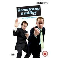 Armstrong and Miller Show: Complete Series 1 (DVD)