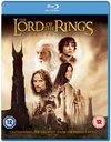 Lord of the Rings: The Two Towers (Blu-ray)