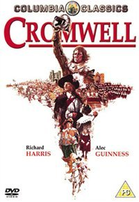 Cromwell (DVD) - Cover
