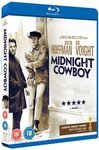 Midnight Cowboy (Blu-ray)