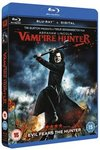 Abraham Lincoln - Vampire Hunter (Blu-ray)