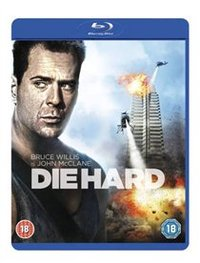 Die Hard (Blu-ray) - Cover