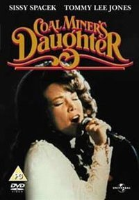 Coal Miner's Daughter (DVD) - Cover