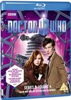 Doctor Who - The New Series: 5 - Volume 4 (Blu-ray) Cover