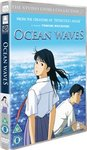 Ocean Waves (DVD)
