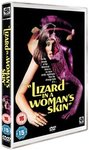 Lizard in a Woman's Skin (DVD)