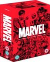 Marvel Animated Movie Collection (DVD)