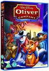 Oliver and Company (DVD)