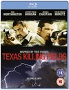 Texas Killing Fields (Blu-ray)