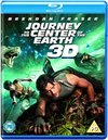 Journey to the Center of the Earth (3D) (Blu-ray)