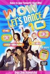 Various Artists - Wow! Let's Dance: Volume 10 (DVD)
