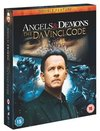 Angels and Demons/The Da Vinci Code (Blu-ray)