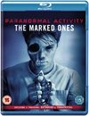 Paranormal Activity: The Marked Ones (Blu-ray)