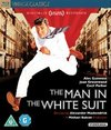 Man in the White Suit (Blu-ray)