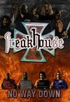 Freakhouse: No Way Down (DVD)