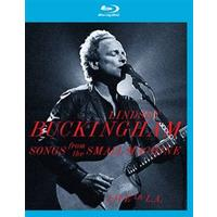 Lindsey Buckingham: Songs from the Small Machine - Live in LA (Blu-ray)