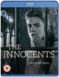 Innocents (Blu-ray) - Cover