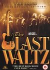 Band - Last Waltz (DVD)