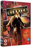 Chronicles of Riddick (DVD)