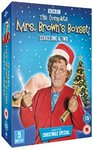 Mrs Brown's Boys: Complete Series 1 and 2/Christmas Special (DVD)