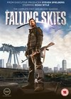 Falling Skies: Seasons 1 and 2 (DVD)