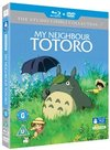 My Neighbour Totoro (Blu-ray)