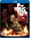 Hills Have Eyes, Part 2 (Blu-ray)