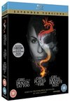 Girl... Trilogy - Extended Versions (Blu-ray)