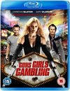 Guns Girls Gambling (Blu-ray)