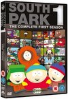 South Park: Series 1 (DVD)