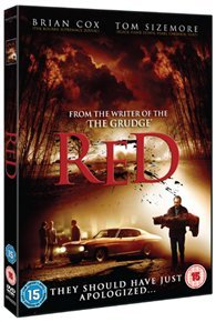 Red (DVD) - Cover