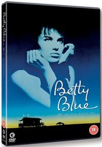 Betty Blue (Blu-ray) - Cover