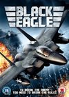 Black Eagle aka Soar into the sun (DVD)
