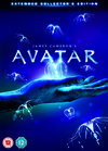 Avatar: Collector's Extended Edition (DVD)