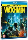 Watchmen: Director's Cut (Blu-ray)