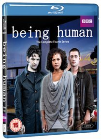 Being Human - Being Human: Complete Series 4