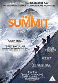 Summit (DVD) - Cover