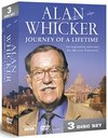 Alan Whicker's Journey of a Lifetime (DVD)