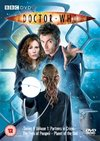 Doctor Who - The New Series: 4 - Volume 1 (DVD) Cover