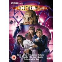 Doctor Who - The New Series: 4 - Volume 2 (DVD)