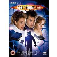 Doctor Who - The New Series: 4 - Volume 3 (DVD)