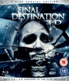 Final Destination 4 (Blu-ray)