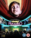 Cinema Paradiso (Theatrical and Director's Cut) (Blu-ray)