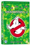 Ghostbusters/Ghostbusters 2 (DVD)